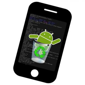recuperacion datos android