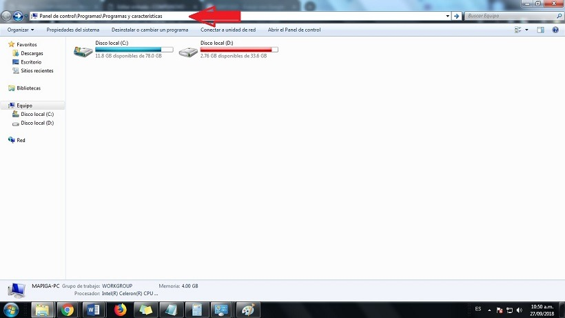 activar windows 7 ultimate