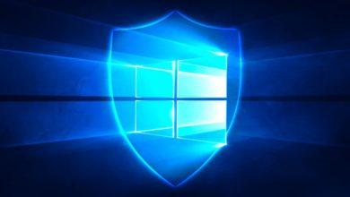 deshabilitar windows defender