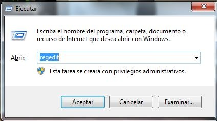 desactivar windows defender regedit