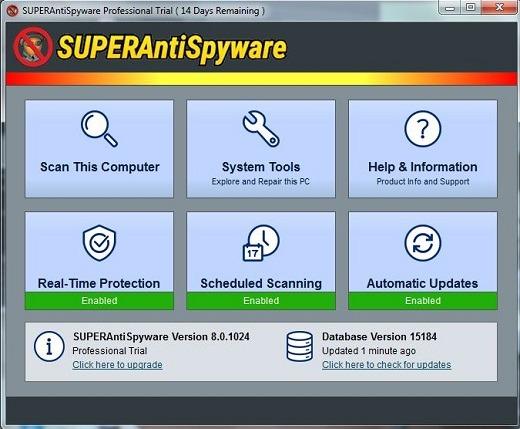como eliminar virus de mi pc windows 8
