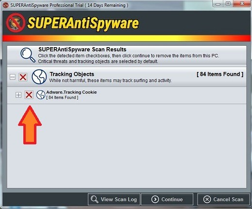 como eliminar virus de la pc