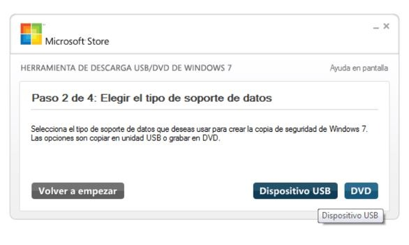 windows 7 en un pendrive