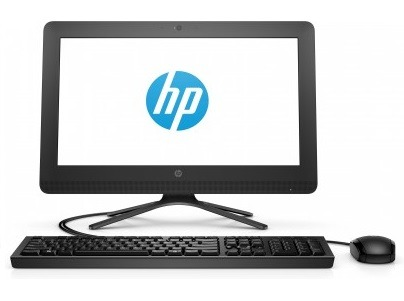 PC de escritorio HP AIO 20-C213LA