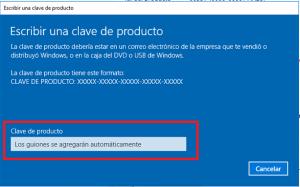 activar windows 10 2020