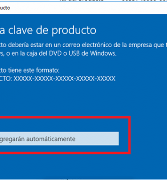 clave para windows 10 pro