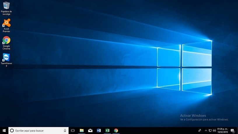activador windows 10 2019