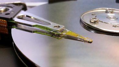 analizar disco duro cmd