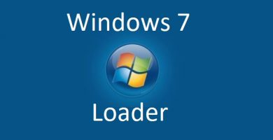 Windows 7 Loader Activator Free Download In 32bit & 64bit 2020