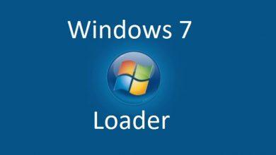 Activador Windows 7