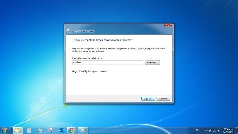 ejecutar cmd como administrador windows 10