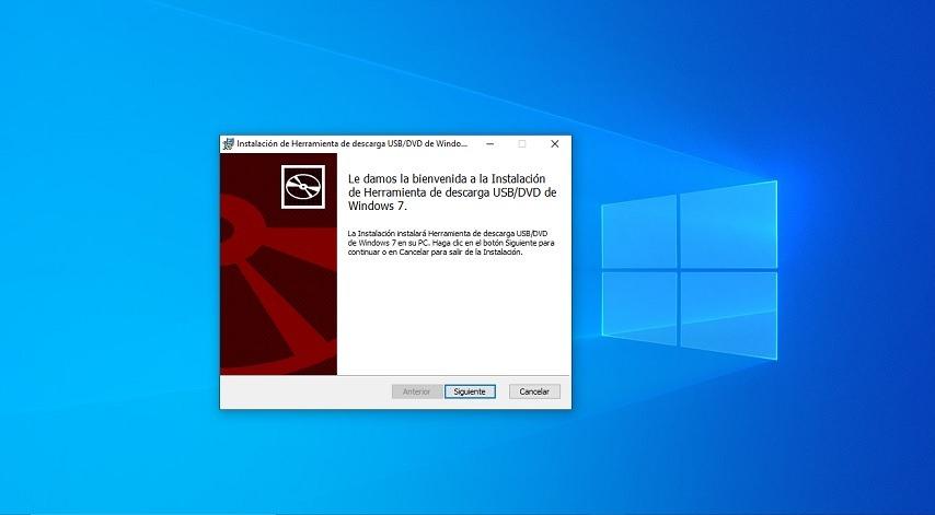 windows usb/dvd download tool windows 10