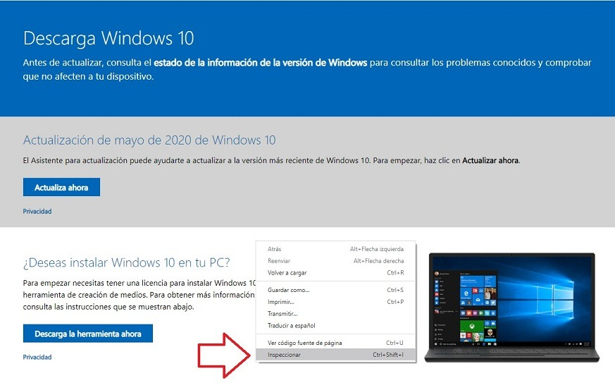 download free iso image Windows 10 for USB