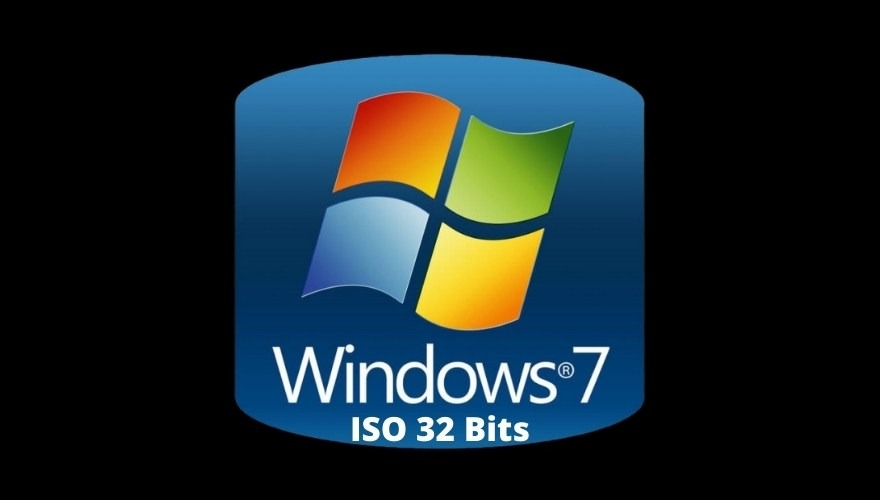 Descargar Windows 7 32 Bits para usb